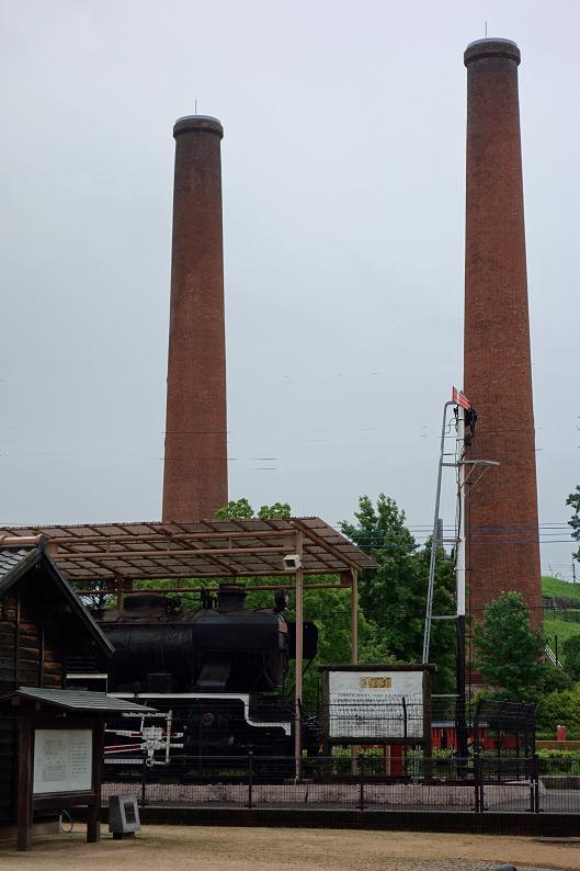 104 炭坑節で出て来る煙突.JPG