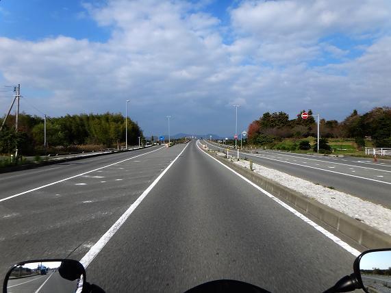 12 山口県の道はやっぱり良い.JPG