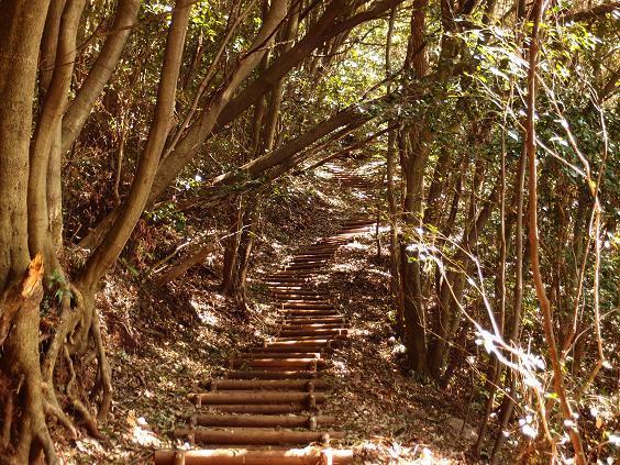 15 キツイと思ったらこの階段を作った人のことを考えましょう.JPG