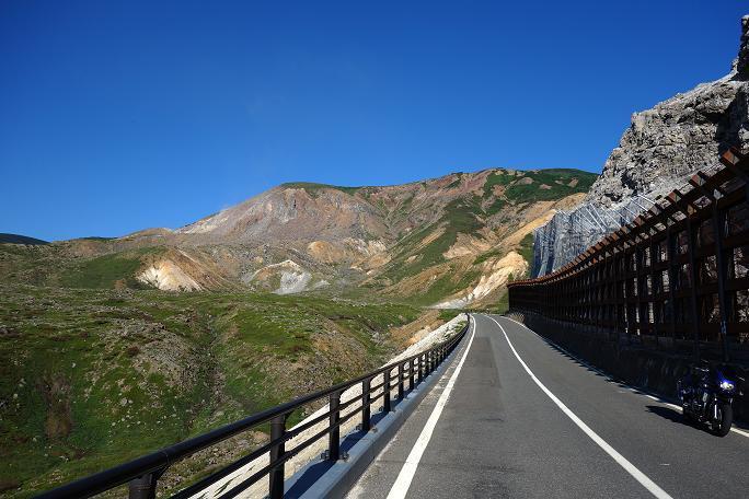 15 最高の山岳ルートです.JPG