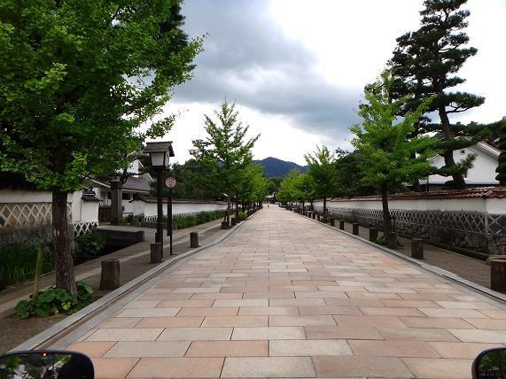 17 津和野で一番有名な通り.JPG