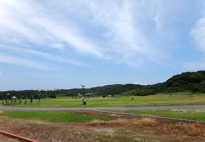 17 炭鉱跡の広場.JPG