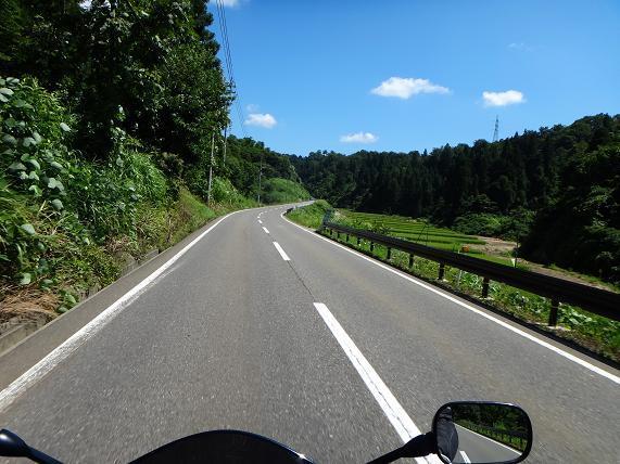 18 国道が広域農道レベルです.JPG