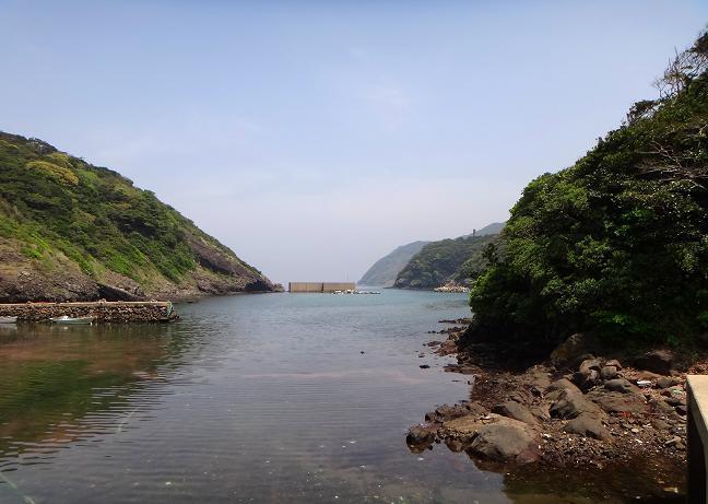 19 行き止まりの海.JPG