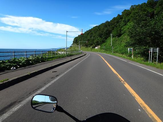 20 岬を横断したら太平洋側って面白い.JPG
