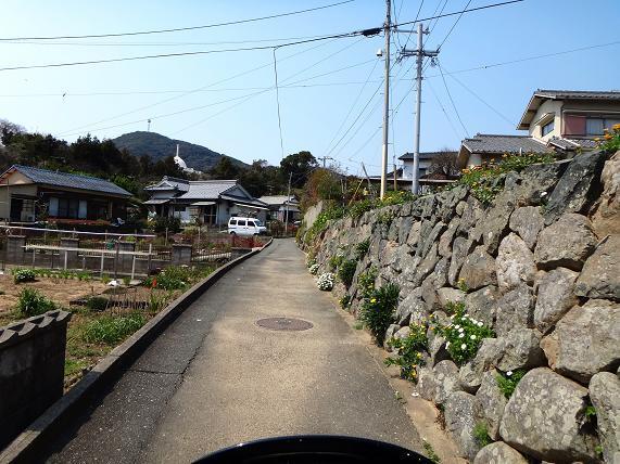 23 石垣が綺麗.JPG