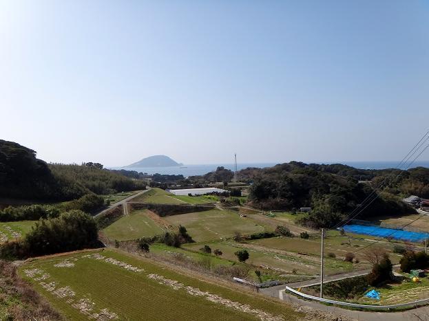 24 こんな風景を見ながら登る.JPG