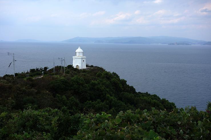24 伊王島灯台です.JPG