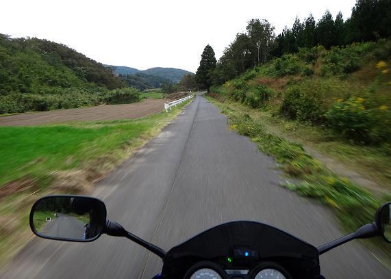 26 最後に選んだ県道.JPG