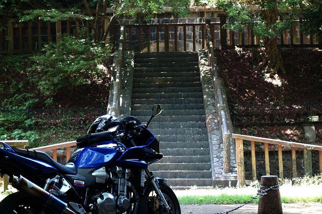 28 森林公園と言う名の心細くなる場所.JPG