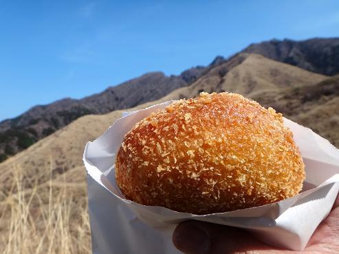 28 黄金色に輝くパン.JPG