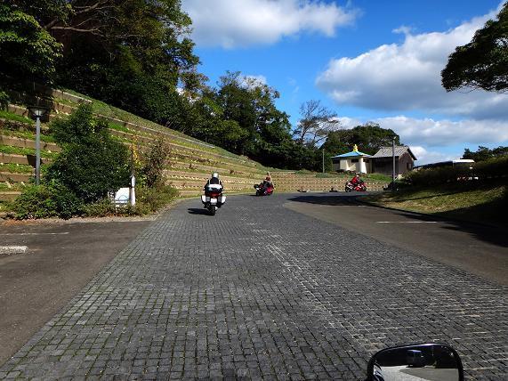 29 お城の道.JPG