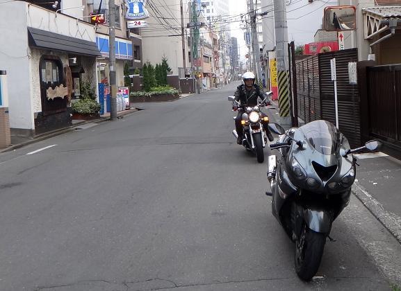 2 朝GOメンバー集合.JPG
