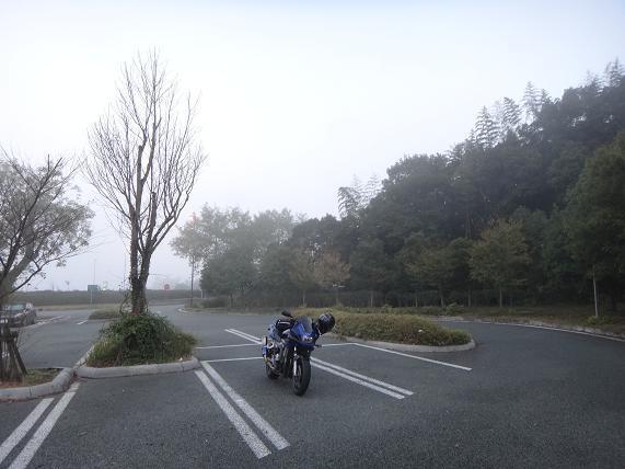 2 霧が出た.JPG