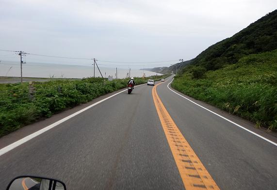 30 メジャー道ですが豪快です.JPG