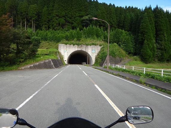 32 家までワープするトンネル.JPG