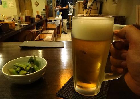 35 ビールはサッポロ.JPG