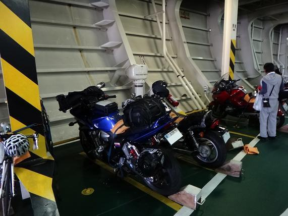 3 バイクは10台くらい.JPG