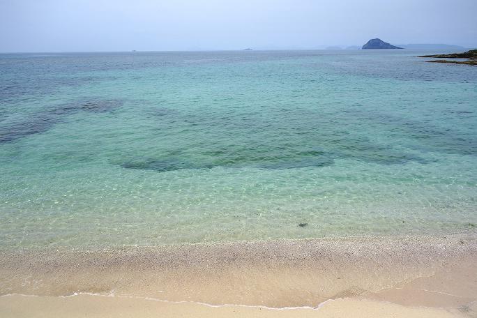 42 こっち方面の海ってどこも綺麗だね.JPG