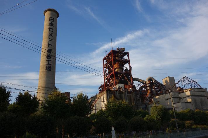 43 香春の工場.JPG