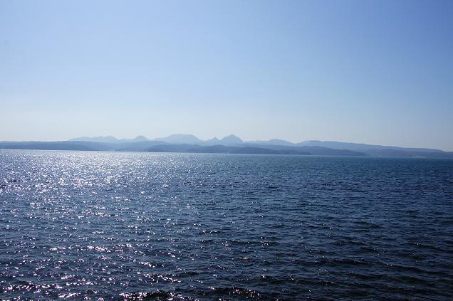 5 国東半島の山々.JPG
