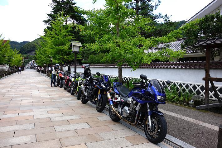6 津和野観光のメインロード.JPG