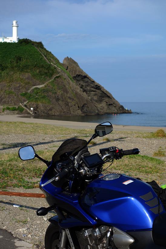6 灯台のカワセミ号.JPG