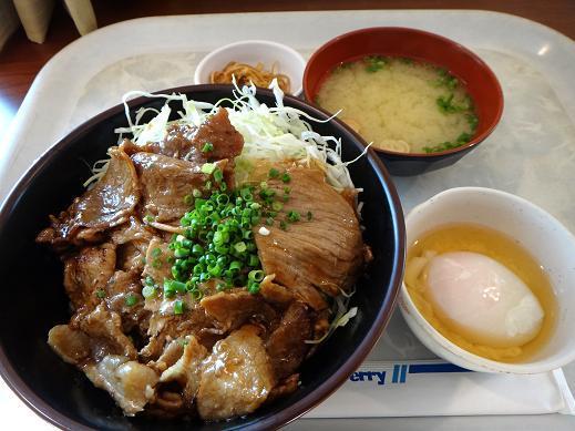 6 豚ステーキ丼.JPG