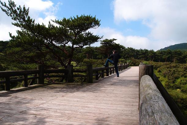 7 韓国岳を望みます.JPG
