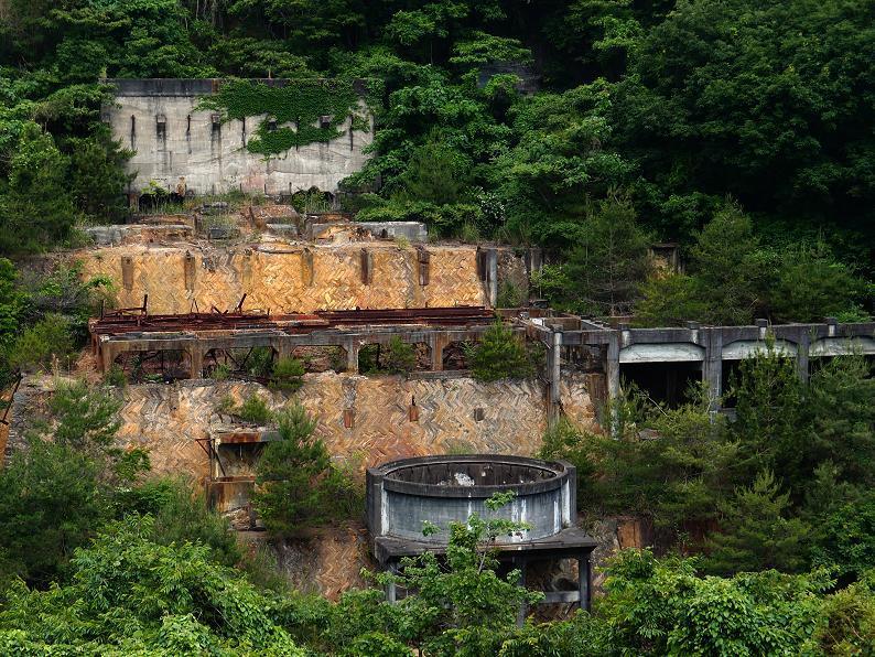 8 これが飯盛鉱山跡です.JPG