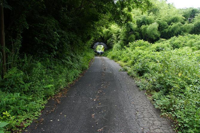 トンネルがあります.JPG