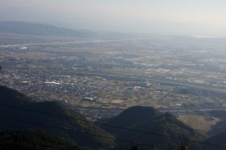 九州新幹線がよくみえる.JPG
