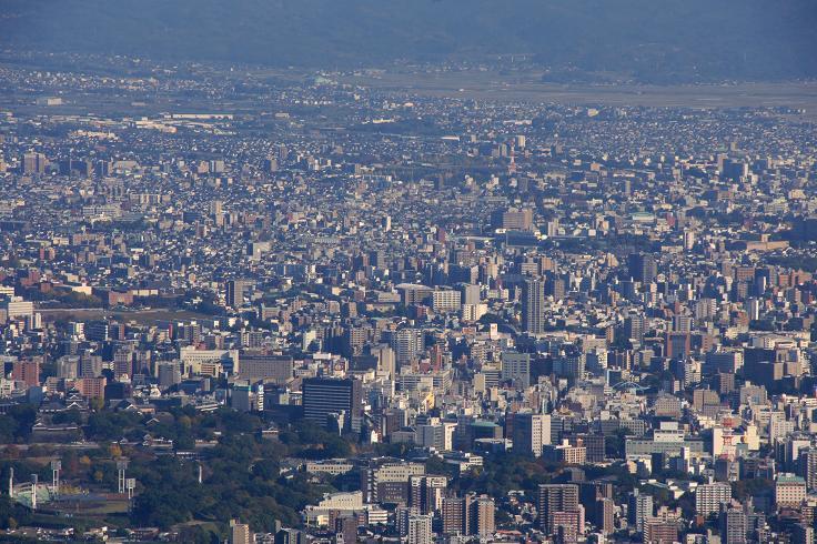 熊本城は左下.JPG