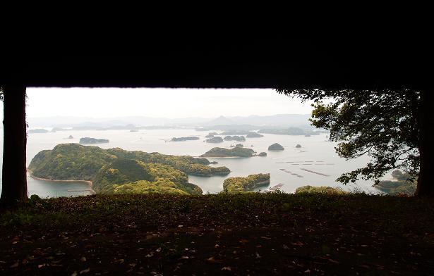 観測所からの眺め.JPG