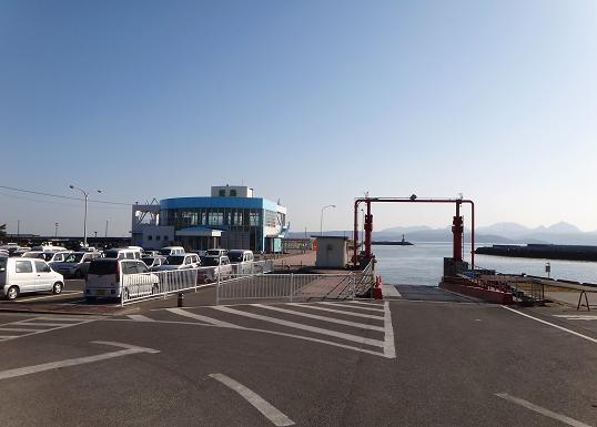 29 姫島港に戻って来ました.JPG