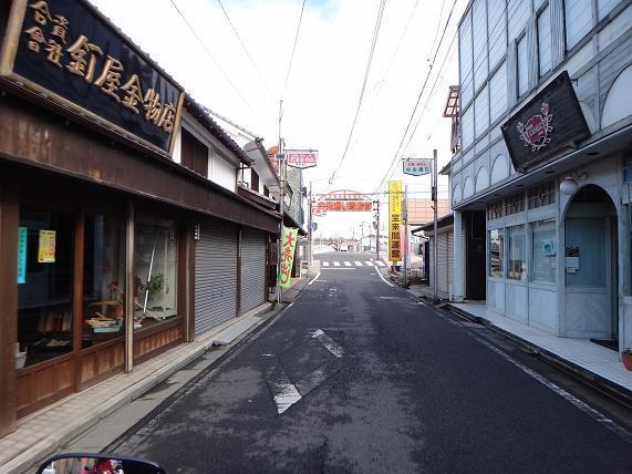 8 昭和の町を抜ける.JPG