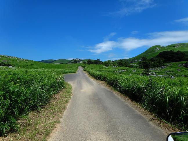 避暑地の道.JPG